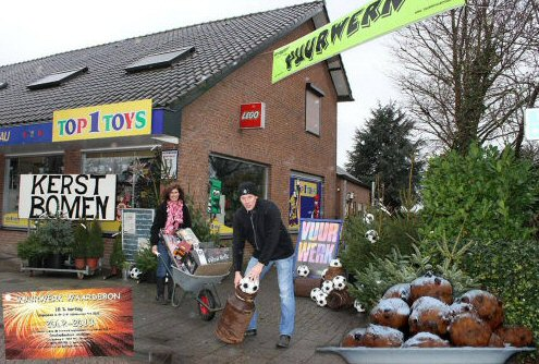 Contact kerst2012